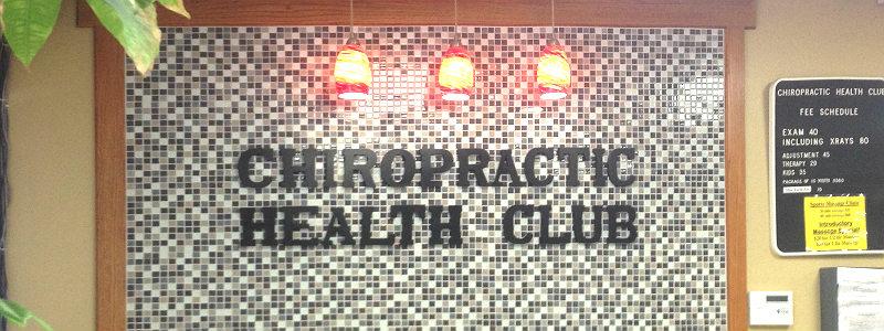 chiropractor riverside ca